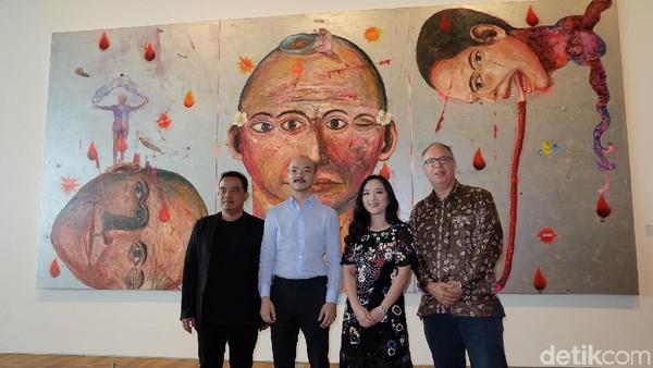 Museum MACAN Resmi Dibuka untuk Publik