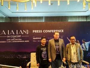 Fans La La Land? Buruan Serbu Tiket La La Land in Concert
