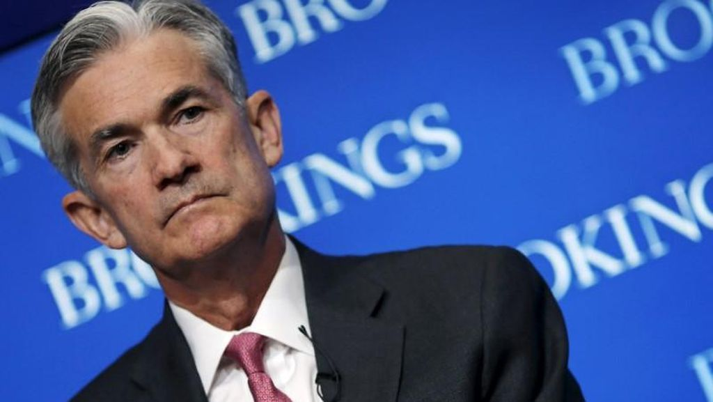 Disebut-sebut Ratna Sarumpaet, Ini Tugas The Fed