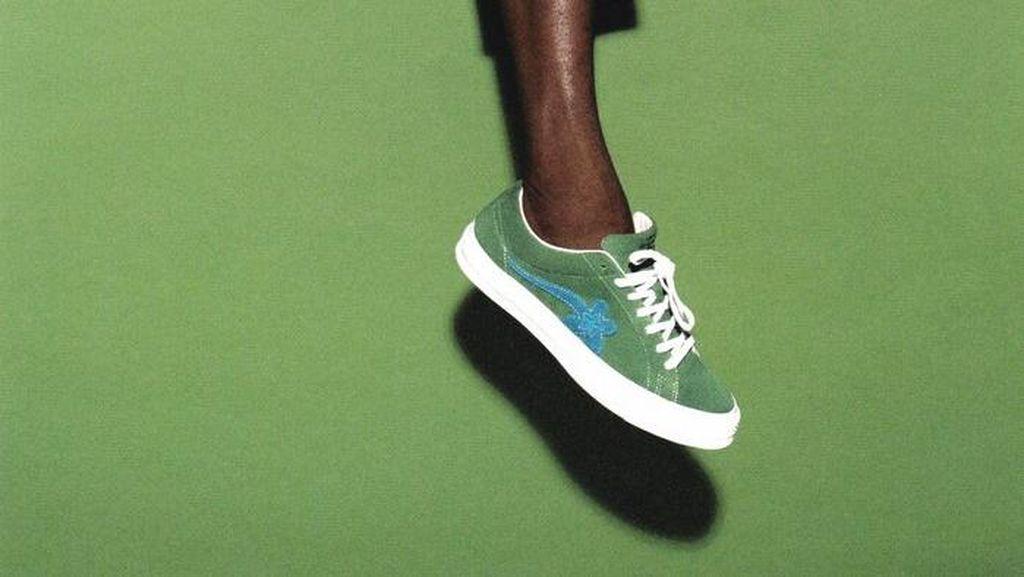 Sepatu Converse Warna-warni Rp 1,3 Juta Ini Langsung Sold Out dalam 1 Hari