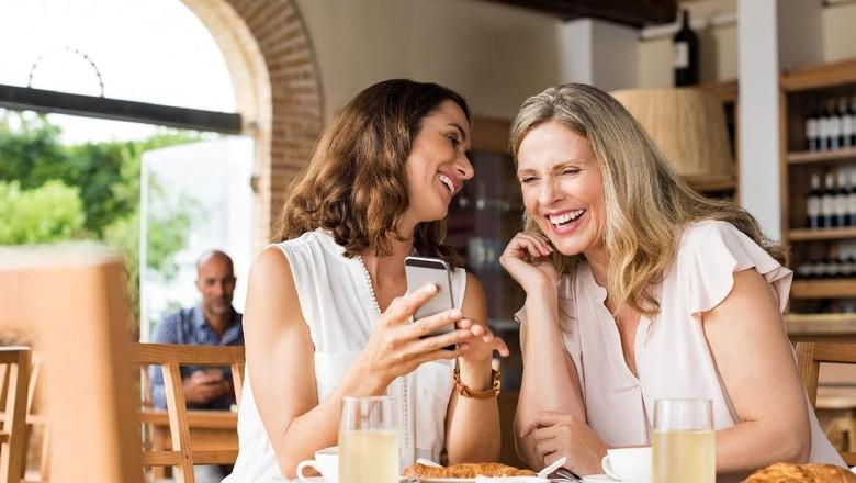 Ini Tentang Sister Goals dalam Hubungan dengan Saudara Ipar/ Foto: Thinkstock