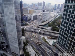 Potret Tertib Berlalu Lintas Ala Jepang