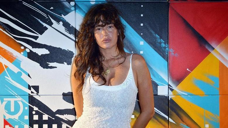 Paz de la Huerta Mengaku Diperkosa Harvey Weinstein Dua Kali