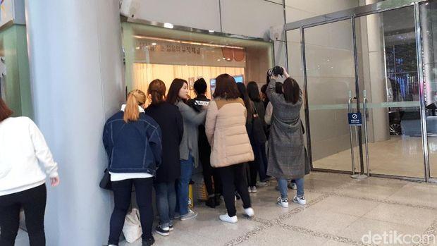 Mengintip Cultwoo Show hingga Lokasi Syuting 'Running Man' di Kantor SBS