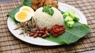 Nasi Lemak hingga Pho, Menu Sarapan Sehat Orang Asia