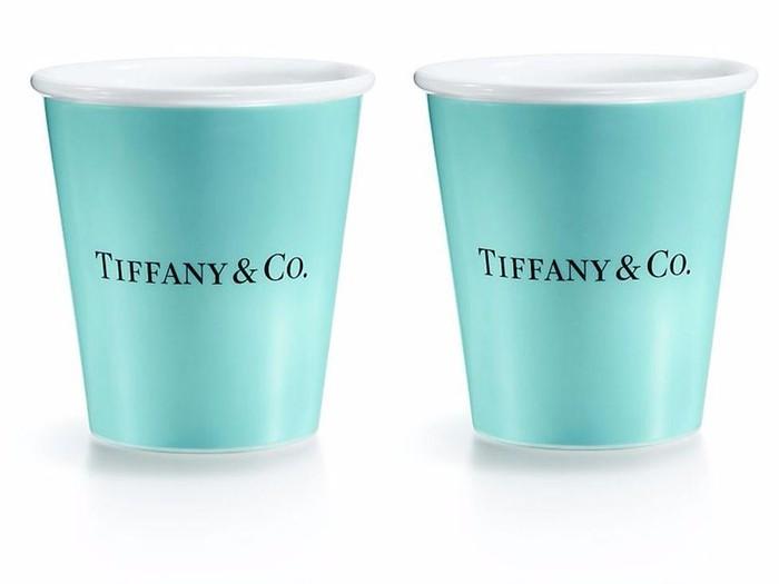 Tiffany & Co  Jual Alat Rumah Tangga, Gelas Kertas Harganya