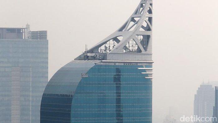 Gedung BNI 46 Jakarta