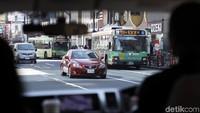 Jepang Larang Penjualan Mobil Bensin Mulai 2030