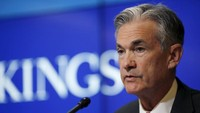 The Fed Beberkan Ancaman Baru Sistem Keuangan Global, Apa Itu?