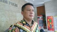 Kompol IZ Kurir Sabu, Kapolda Riau: Bukan Polisi Lagi, Pengkhianat Bangsa