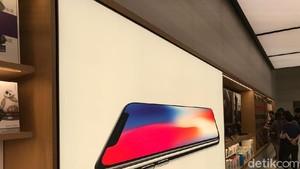 Waduh, Kantor Apple Digrebek Pemerintah Korsel!