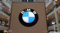 Bocoran Deretan Mobil Baru BMW yang Siap Ngaspal di Indonesia