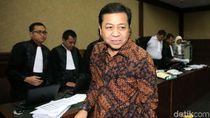 Deretan Rumah Setya Novanto, Mungkinkah Jadi Lokasi Pelarian?