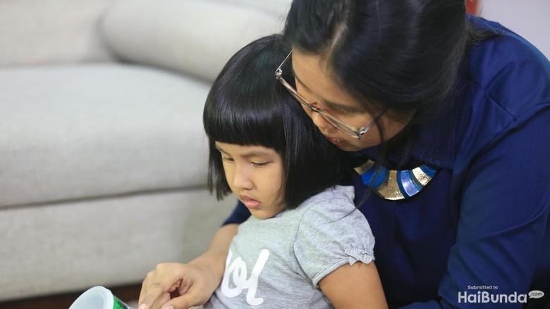 Harapan Terbesar Para Bunda pada Anaknya/ Foto: dok.HaiBunda