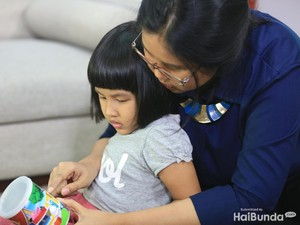 Harapan Terbesar Para Bunda pada Anaknya