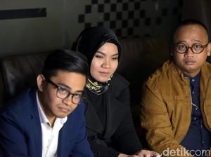 Terlihat Adem Ayem, Istri Aldi Taher Sudah Ingin Cerai Lama