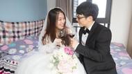 Pasangan Muda Ini Cuma Habis Rp 4 Juta untuk Pesta Pernikahan, Kok Bisa?