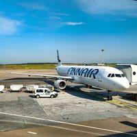 Naik Pesawat Bakal Ditimbang Supaya Irit Bahan Bakar