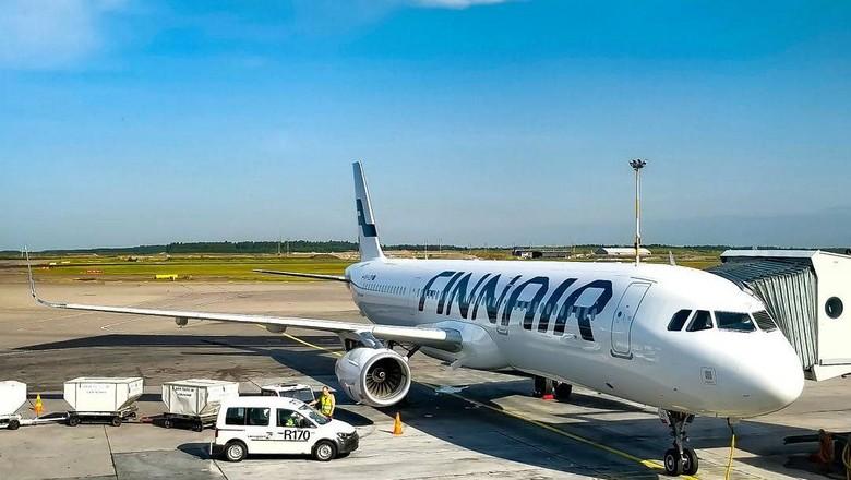 Maskapai Finnair