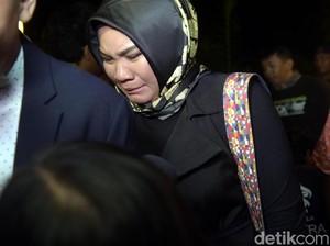 Ada Masalah Serius Sampai-sampai Aldi Taher Digugat Cerai Istri?