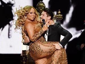 Sulit Menari dan Lelah Dihina, Mariah Carey Operasi Penurunan Berat Badan