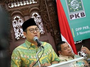 PKB Minta Anies Fokus Tuntaskan Masalah Banjir Jakarta