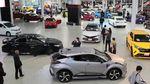 Melihat Mobil-mobil Lintas Generasi di Museum Toyota Mega Web