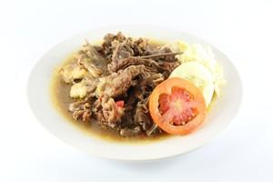 Bubar Kirab Kahiyang-Bobby, Ayo Wisata Kuliner di Solo!
