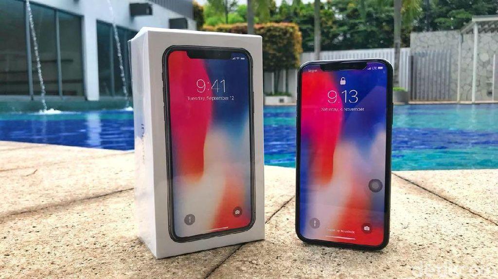 Apple Dilarang Jual iPhone Model Lama di China, Kenapa?