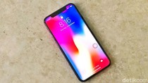 Nilai Jual iPhone X Bekas Tinggi