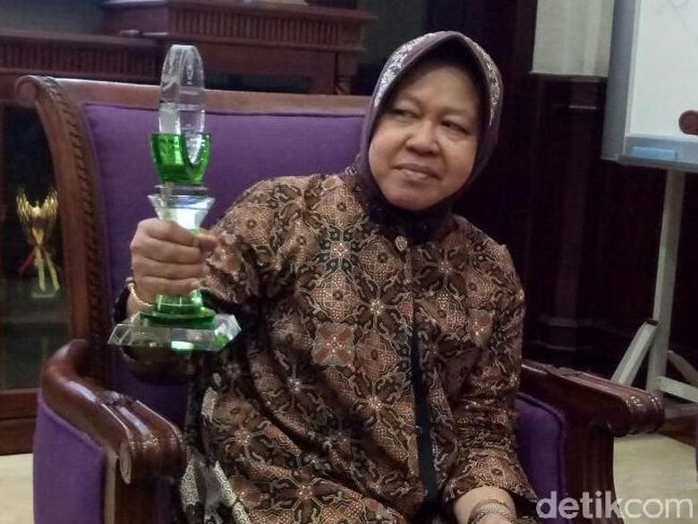 Pemkot Surabaya Tanggapi Cuitan TGUPP Anies Soal Dinas Persampahan