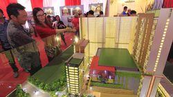 5 Menit dari Stasiun Bekasi, Transpark Juanda Dijual Mulai Rp 280 Juta