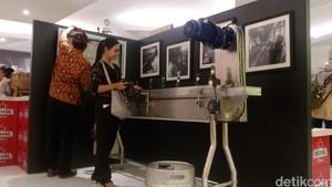 Wisata Sejarah Bir di Indonesia