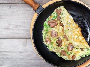 Konsumsi Jenis Makanan yang Tepat Saat Sahur Bikin Tubuh Berenergi Seharian
