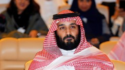 Jet Pembunuh Khashoggi Ternyata Disita Putra Mahkota Saudi
