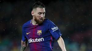 Sporting: Semoga Messi Tak Main di Matchday Terakhir