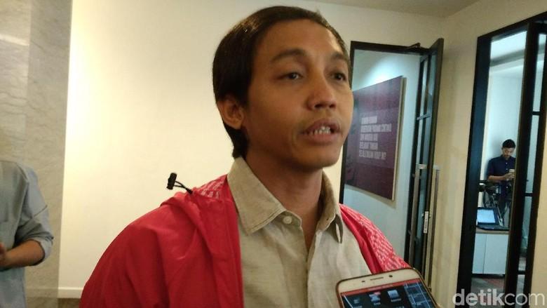 Tak Lolos ke Parlemen, PSI Tak Usulkan Kadernya Jadi Menteri Jokowi