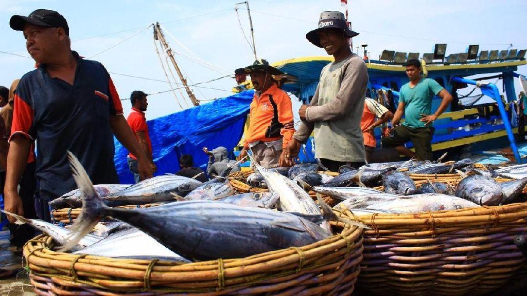 Angin Kencang dan Gelombang Tinggi, Nelayan Aceh Diimbau Tak Melaut