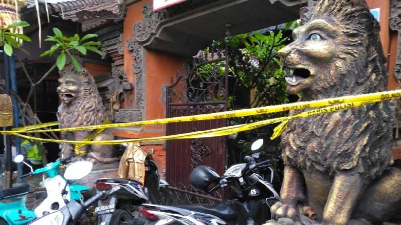 Rumah Wakil Ketua DPRD Digerebek, Majelis Kehormatan Gerindra Turun