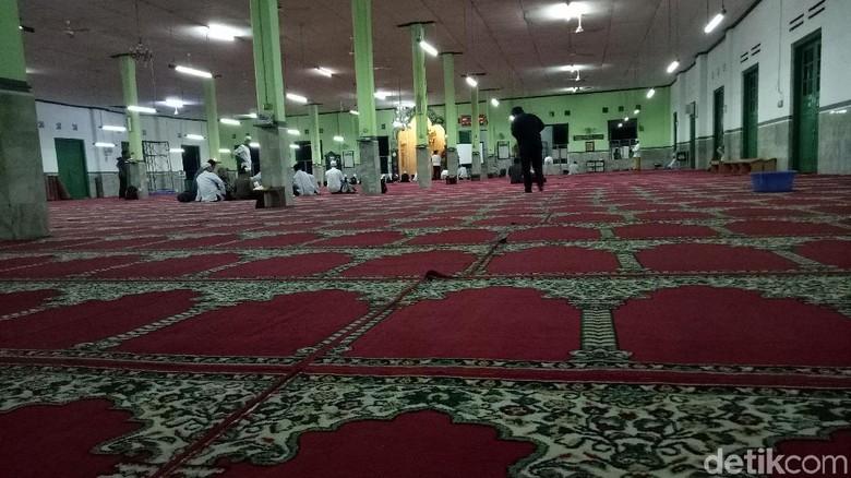 Begini Peringatan Setahun Aksi 411 di Masjid Tanah Abang