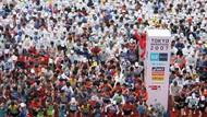 Lari di Jakarta Lebih Kejam Dari Amerika