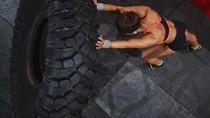 Mengenal CrossFit, Olahraga yang Ditekuni Almarhum Ashraf Sinclair