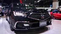 Mobil Otonom Honda Pertama Level 3 Disapa Legend