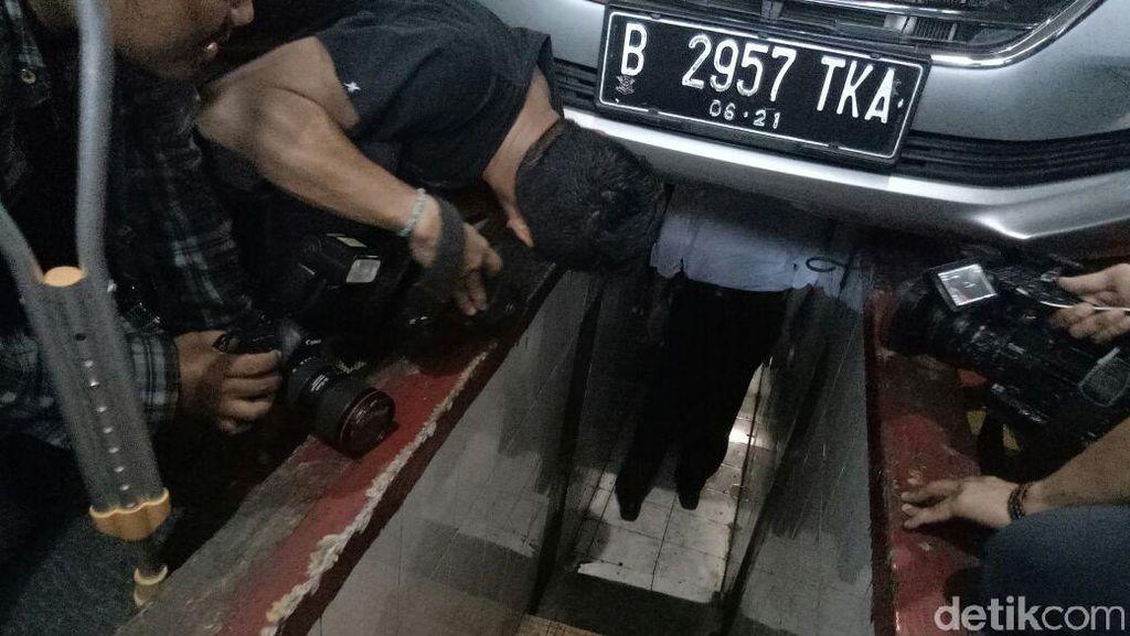 Taksi Online: Biaya Uji KIR Sampai Rp 1 Juta karena Calo