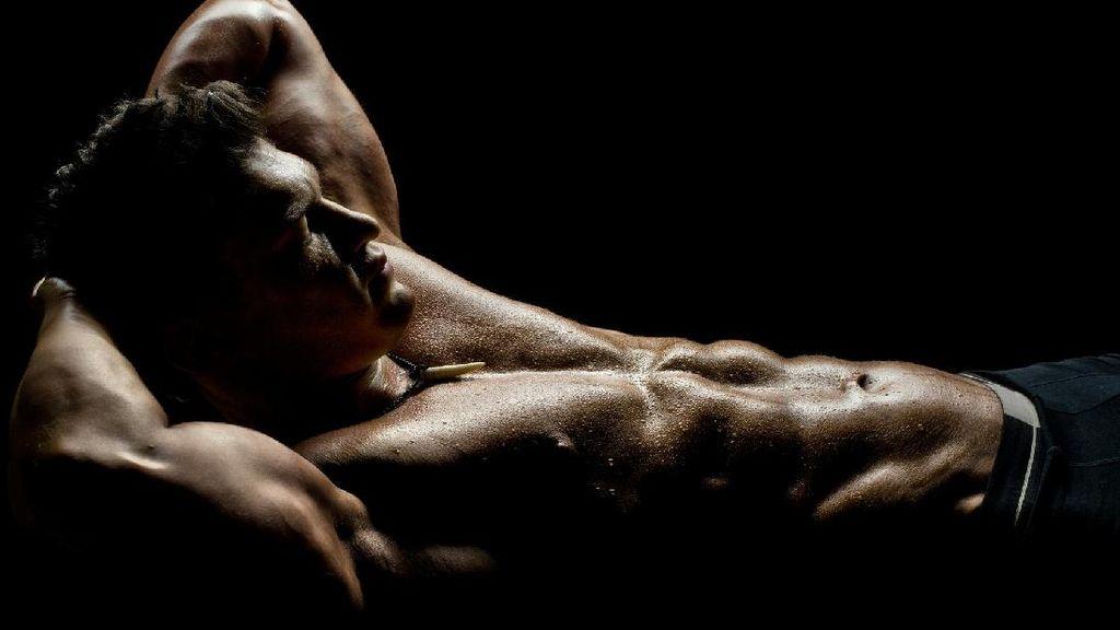 6 Rempah Herbal Jamu Kuat untuk Pria, Ginseng Hingga Maca