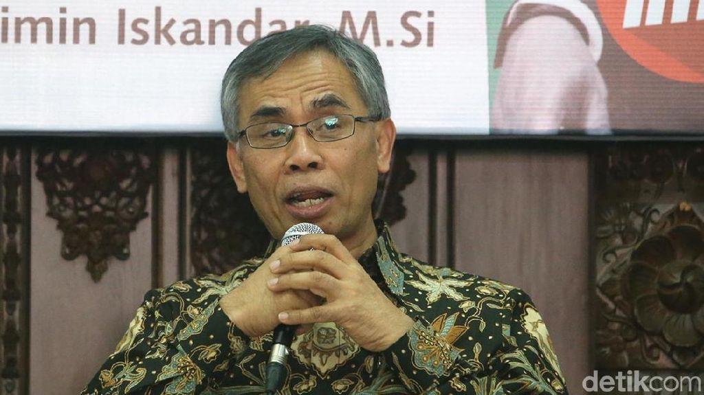 Marak Investasi Bodong, Ketua OJK: Kalau Tidak Ditangani Bisa Kronis