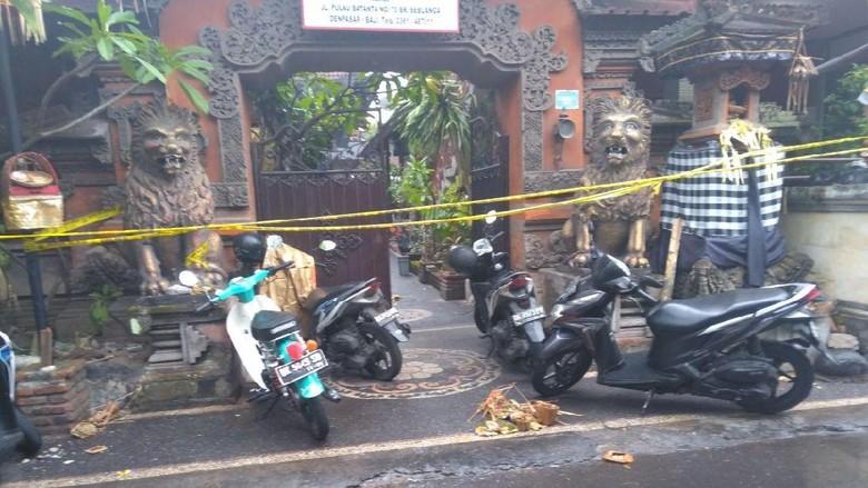 Kasus Narkoba, Kakak Kandung Wakil Ketua DPRD Bali Ditangkap