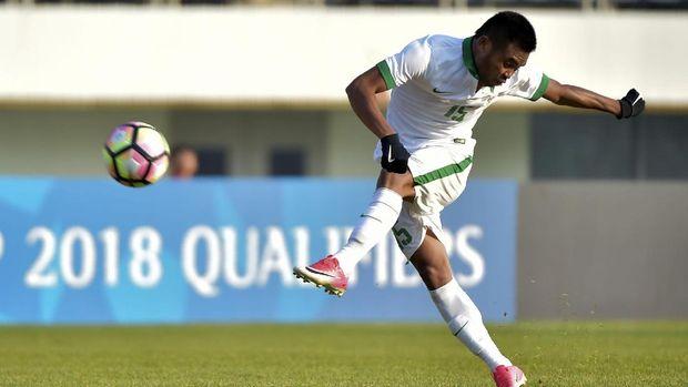 Jejak Indonesia vs Timor Leste di Kualifikasi Piala Asia U-19