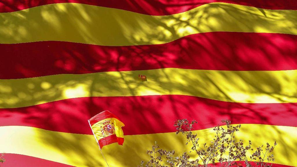 Diduga Korupsi, Eks Raja Spanyol Tinggalkan Negaranya