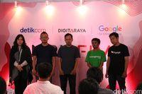 Startup Daerah Pun Unjuk Gigi